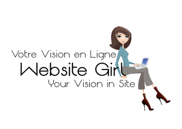 website girl